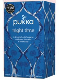 Pukka Herbs - Three Chamomile - 20 Filtri - 30g
