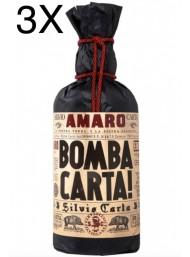 Silvio Carta - Amaro Bomba Carta! - 70cl
