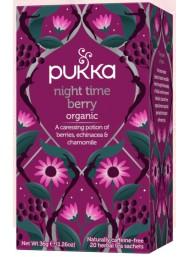 Pukka Herbs - Night Time - 20 Sachets - 20g