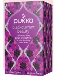 Pukka Herbs - Tulsi Clarity - 20 Filtri - 36g