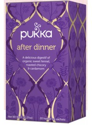 Pukka Herbs - Night Time - 20 Sachets - 20g