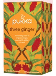 Pukka Herbs - After Dinner - 20 Sachets - 36g