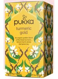 Pukka Herbs - Three Fennel - 20 Filtri - 36g