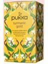 Pukka Herbs - Turmeric Gold - 20 Sachets - 36g