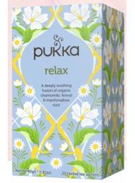 Pukka Herbs - Revitalise - 20 Filtri - 40g