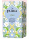 Pukka Herbs - Relax - 20 Sachets - 40g