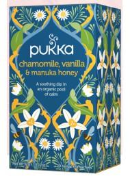 Pukka Herbs - Relax - 20 Filtri - 40g