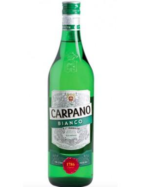 Carpano - Vermouth Bianco - 100cl - 1 Litro