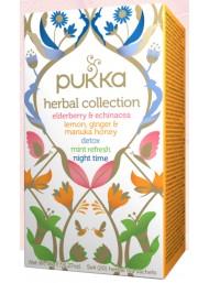 Pukka Herbs - Three Chamomile - 20 sachets - 30g