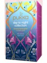 Pukka Herbs - Day to Night Collection - 20 sachets - 31,6g