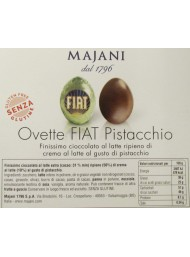 Majani - Fiat Eggs - Pistachios - 500g