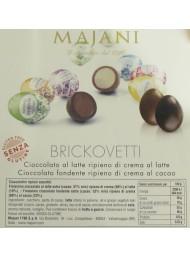Majani -  Brick Eggs - 100g