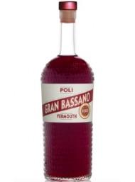 Poli - Vermouth Gran Bassano Rosso - 75cl