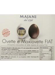 Majani -  Fiat Eggs - 100g