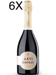 (3 BOTTLES) Cocchi - Asti DOCG - 75cl