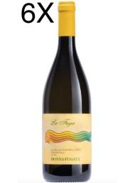 (3 BOTTLES) Donnafugata - La Fuga 2019 - Chardonnay - Sicilia DOC - 75cl