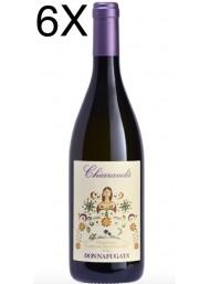 (3 BOTTIGLIE) Donnafugata - Chiarandà 2018 - Chardonnay - Sicilia DOC - 75cl