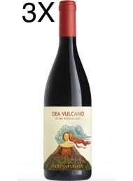 Donnafugata - Dea Vulcano 2018 - Etna Rosso - Sicilia DOC - 75cl