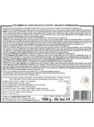 ALBERTENGO - COLOMBA COFFEE - 1000g