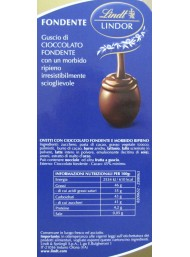 Lindor - Maxieggs Dark CHocolate - 100g