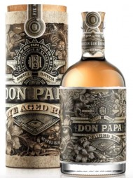 Rum Don Papa - MASSKARA - Limited Edition - 70cl