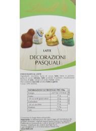 Lindt - Gold Bunny - Coniglietti al Latte - 100g
