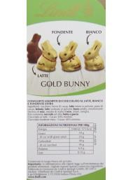 Lindt - Gold Bunny - Coniglietti Assortiti - 100g