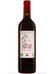 Château Le Bergey - Cuvée Prestige Bordeaux Supérieur 2018  - AOC - 75cl