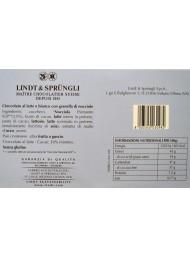 Lindt - Noccior Milk & White - 610g
