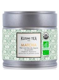 Kusmi Tea - Matcha - Te' verde del Giappone Bio - Sfuso - 30g