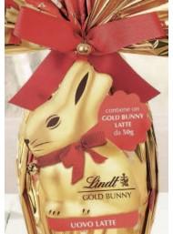 Lindt - Egg Gold Bunny - Latte - 320g