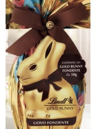 Lindt - Egg Gold Bunny - Dark Chocolate - 320g
