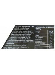Lindt - Extra Dark Lindor Egg - 70% Cocoa - 45g