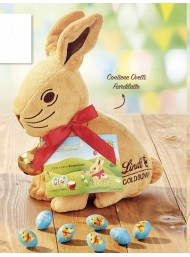 Lindt - Peluches - Gold Bunny