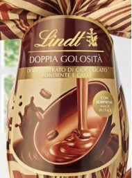 Lindt - Double Gluttony - Dark and Coffee - 320g