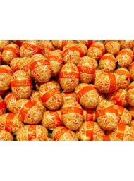 Venchi - Dark Chocolate Eggs - 100g