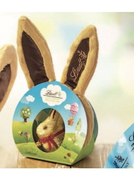 Lindt - Gold Bunny Ears - Milk Chocolate - 50g
