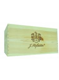 Wood Box Hoffstatter