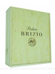 Wood Box Podere Brizio Piccola