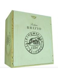 Wood Box Podere Brizio