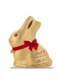 Gold Bunny - Milk Chocolate - 100g