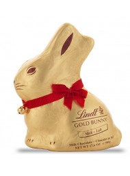 Gold Bunny - Milk Chocolate - 200g