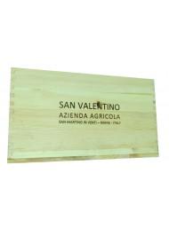 Wood Box Maestro di Cava