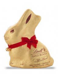Gold Bunny - Milk Chocolate 500g