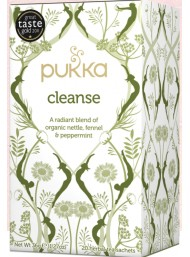Pukka Herbs - Fresh Start - 20 Sachets - 34g