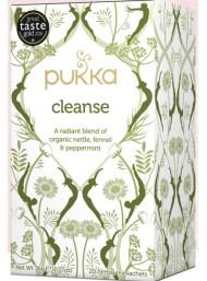 Pukka Herbs - Fresh Start - 20 Filtri - 34g