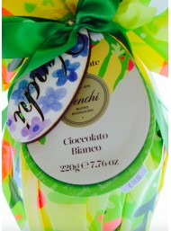 Venchi - White Chocolate Egg - 220g