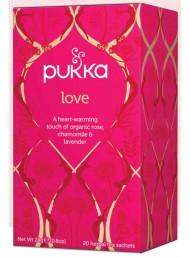 Pukka Herbs - Womankind - 20 Sachets - 30g