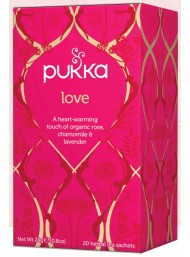 Pukka Herbs - Womankind - 20 Filtri - 30g