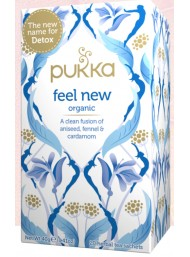 Pukka Herbs - Love - 20 Filtri - 24g